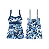 Arielle Mastectomy Swing Singlet River