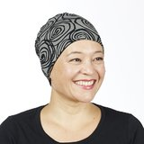 Patterned Reversible Turban