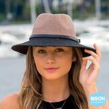 Rigon Paris Mannish Ladies Hat RL58